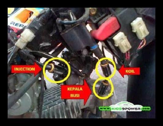 READY 9POWER 9 POWER BOOSTER PENGUAT ARUS PENGHEMAT BBM MOTOR & MOBIL.