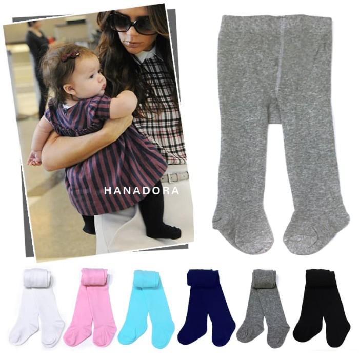 Jual Premium Quality Baby Tights Legging Bayi 10 Warna Jakarta Barat Hanadora Tokopedia