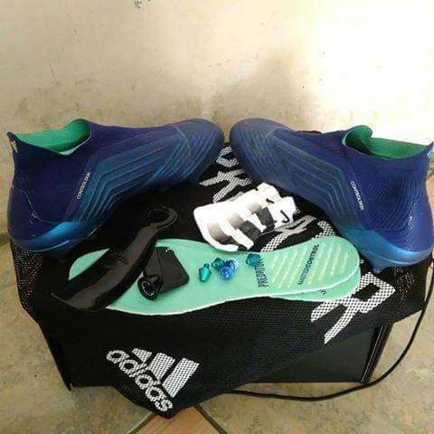 Jual Sepatu Bola Adidas Original Murah Kab Purwakarta Wish
