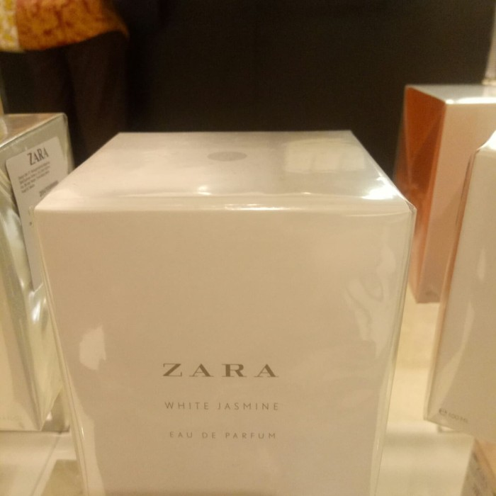 Ml Gia Jasmine Zara Tokopedia store Eau OriginalWhite Parfum De 100 KabTangerang Jual 8Ow0PkXn