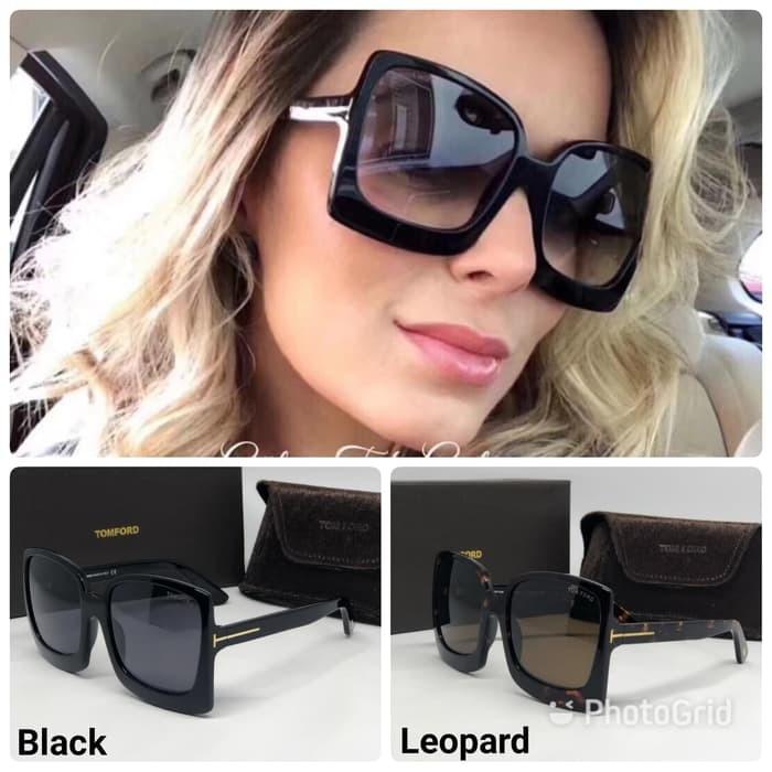 6c8c52db6 Jual Tomford / Tom Ford Katrine Sunglasses / Kacamata Hitam Wanita ...