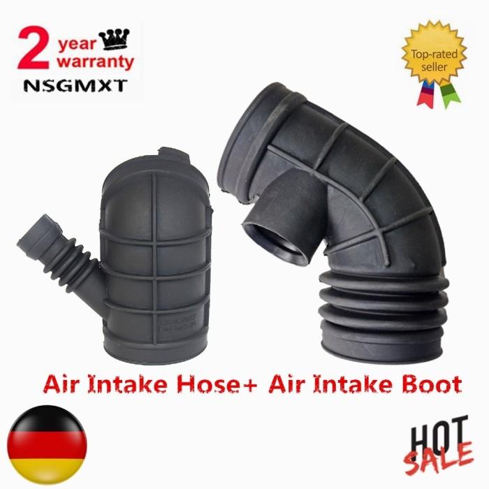 Air Intake Hose >> Jual New Air Intake Hose Air Intake Boot Bmw E46 E39 E38 Ansaugschlauch Sa Kota Tangerang Vapenkamera Tokopedia
