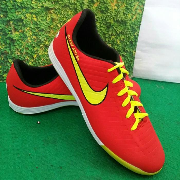 buy online 7a832 3c1ef Jual sepatu nike tiempo flyknit acc - Kota Bekasi - dylan shop | Tokopedia