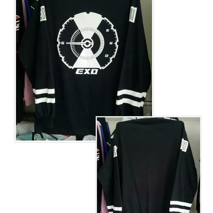 6a5462eb Jual Tshirt / Kaos / Baju EXO Don't Mess Up My Tempo DMUMT - Kota ...