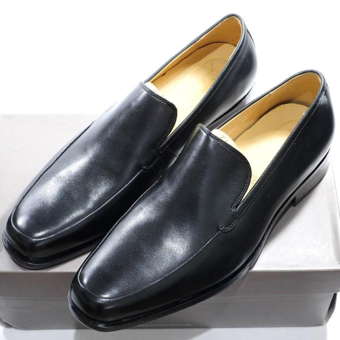 Jual ROCKPORT Signature Series Sepatu Kantor Formal Kerja Pria Kulit ... 3c2f8e103d