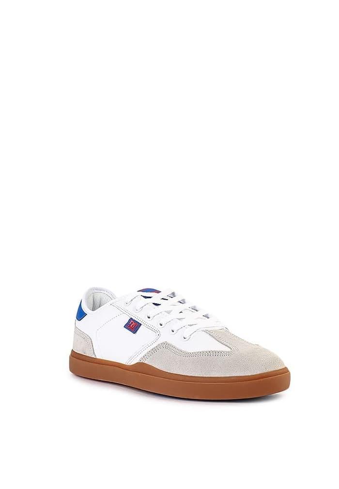 Jual Sepatu Sneakers DC Original Vestrey Men White Gum - Cengli Shop ... 520f7cee5f