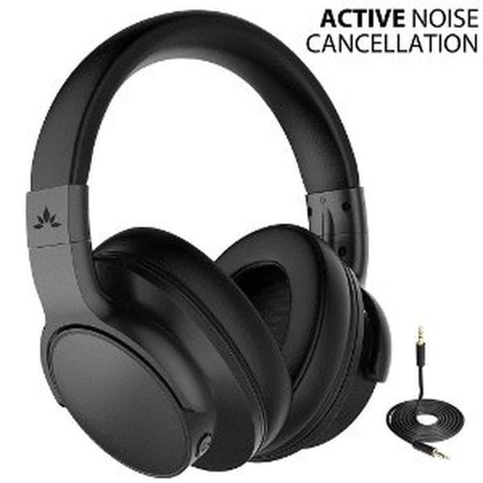 Foto Produk AP - AVANTREE ANC031 ANC Bluetooth v4.1 Wireless Headphones aptX-LL dari AP AKSESORIS HP
