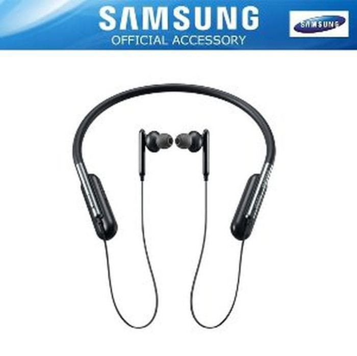 Foto Produk AP - ORIGINAL Samsung U Flex Bluetooth Wireless Headphones dari AP AKSESORIS HP