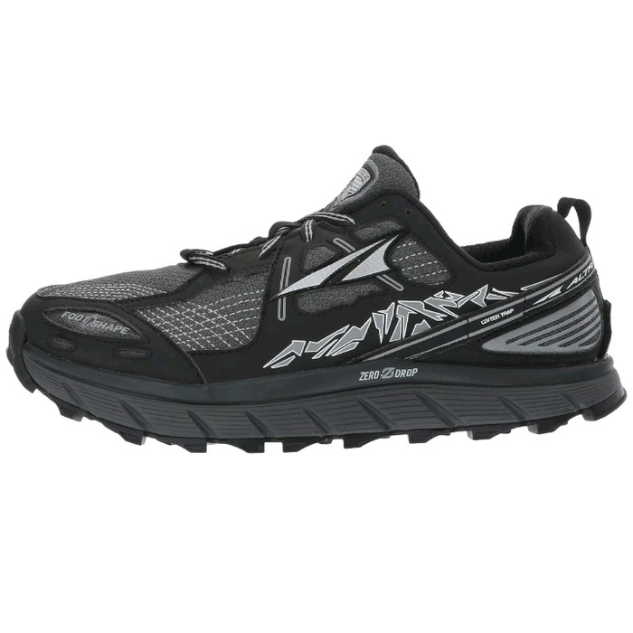 Jual Altra Lone Peak 3 5 Women S Trail Running Shoes Foot Shape Zero Drop Kab Sleman Prekitroom Tokopedia