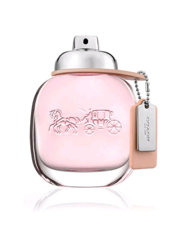 Jual Parfum wanita original Coach women Diskon - salsa OL  1a0e8ad36f