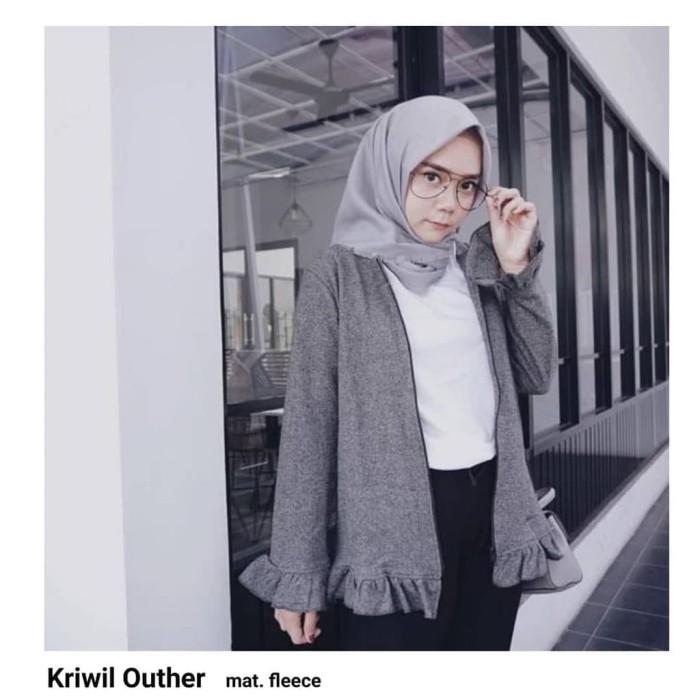 88 Koleksi Model Jaket Wanita Trend 2019 HD Terbaru