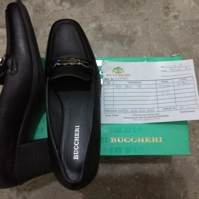 Sepatu Kerja Buccheri harga Sepatu Kerja Buccheri Tokopedia.com 32d5271ae6