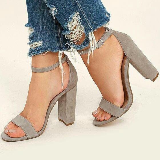 015f9bff25c Jual Steve Madden Carrson Heels in Grey - Kota Surabaya - Arena_lux |  Tokopedia