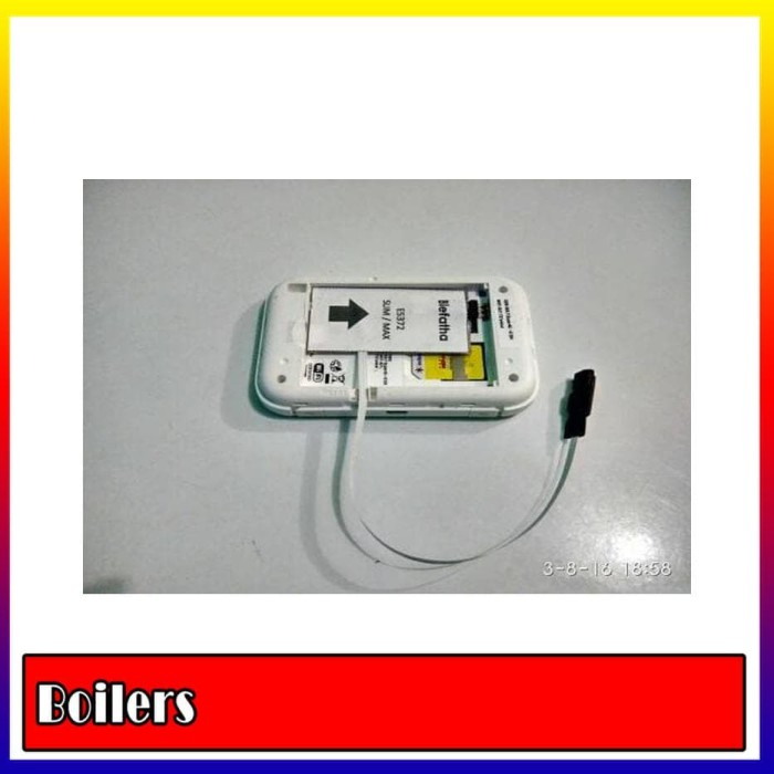 Jual Dummy / Fake Battery/Baterai/Batre Modem Bolt Slim/Max Huawei E5372 -  DKI Jakarta - Boilers | Tokopedia