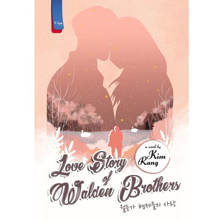harga Love story of walden brothers Tokopedia.com