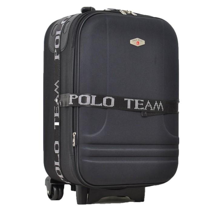 Polo Team 967 Koper Kabin Size 20 Inch Gratis Pengiriman Jabodetabek