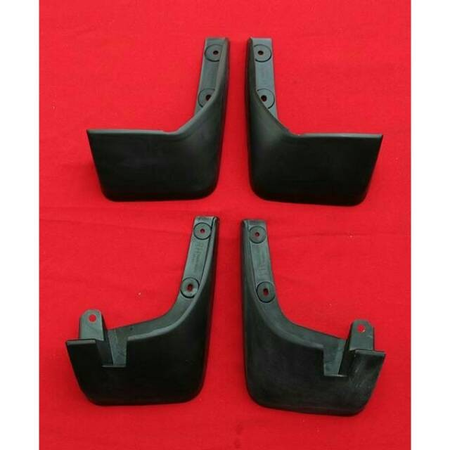 Image result for Mudguard xenia