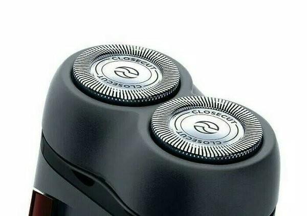 Terbaru - Philip PQ206 Electric Shaver Pencukur Kumis Alat Cukur Kumis ec06015353