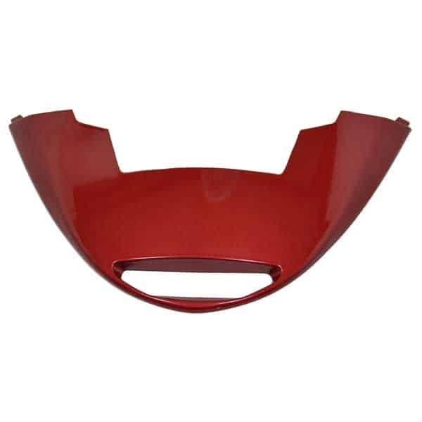 Foto Produk Cover Rear Center Lower Merah Maroon - Vario 110 eSP 83751K46N00ZF dari Honda Cengkareng