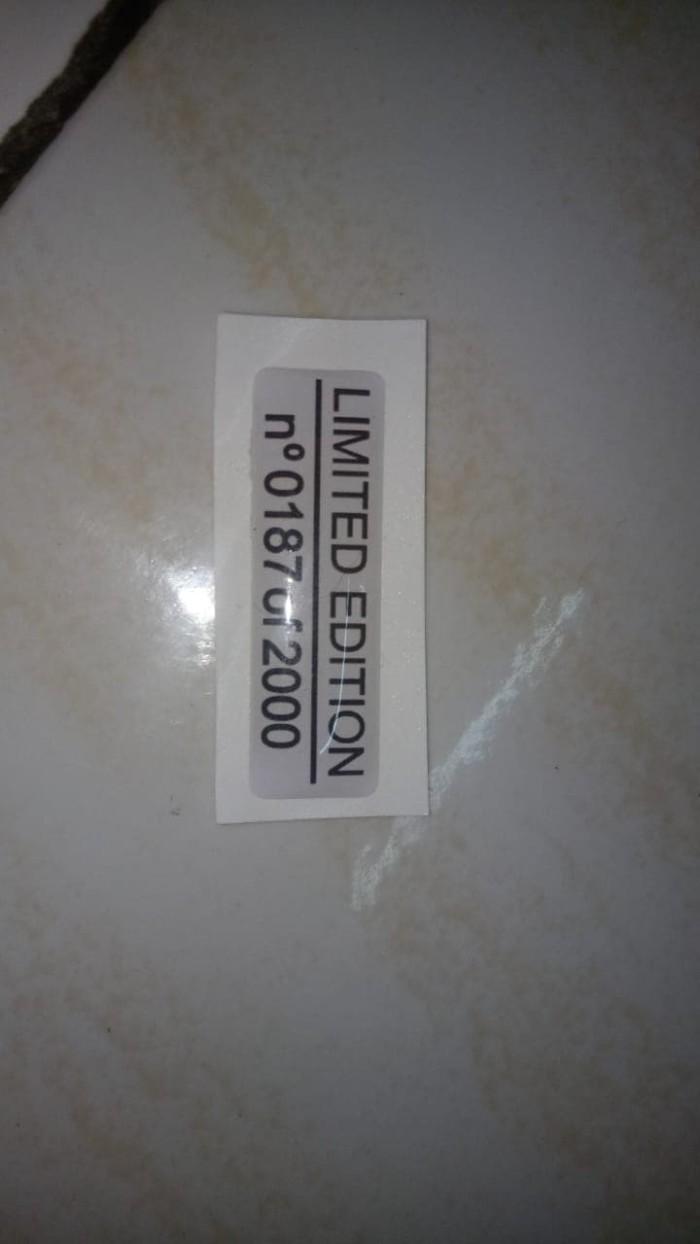 Foto Produk sticker timbul limited edition dari ramene ra patut