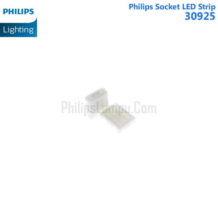 Foto Produk Konektor Philips Ledstrip 30925 Soket Led Strip Tanpa Kabel dari philipslampu