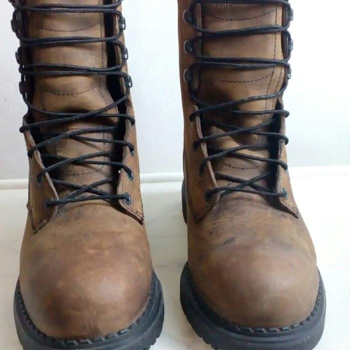 9efc60b1129 Jual Sepatu Red Wing 2211 Original USA not Timberland Cat Docmart - Kab.  Bandung - D'slam   Tokopedia