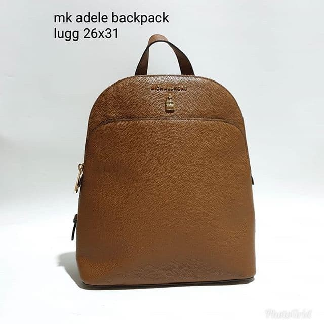 fb79a0884901 Jual Tas Michael Kors original - Mk adele backpack luggage cf - Kota ...