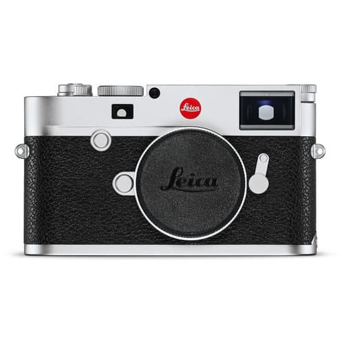 harga Leica m10 silver (20001) Tokopedia.com