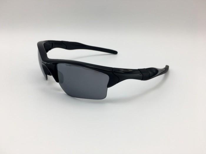 Oakley Half Jacket 2 0 Xl >> Jual Oakley Half Jacket 2 0 Xl Men S Sunglasses 9154 01 Polished Black Kab Sleman Paket Hemat Tokopedia