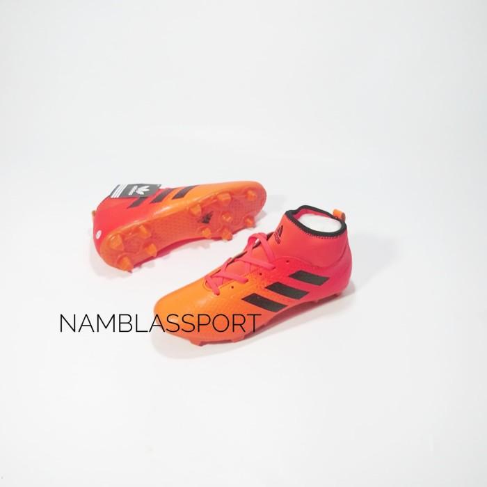 Sepatu bola adidas boots terbaik terlaris termurah 12124 komponen ori 8248408420