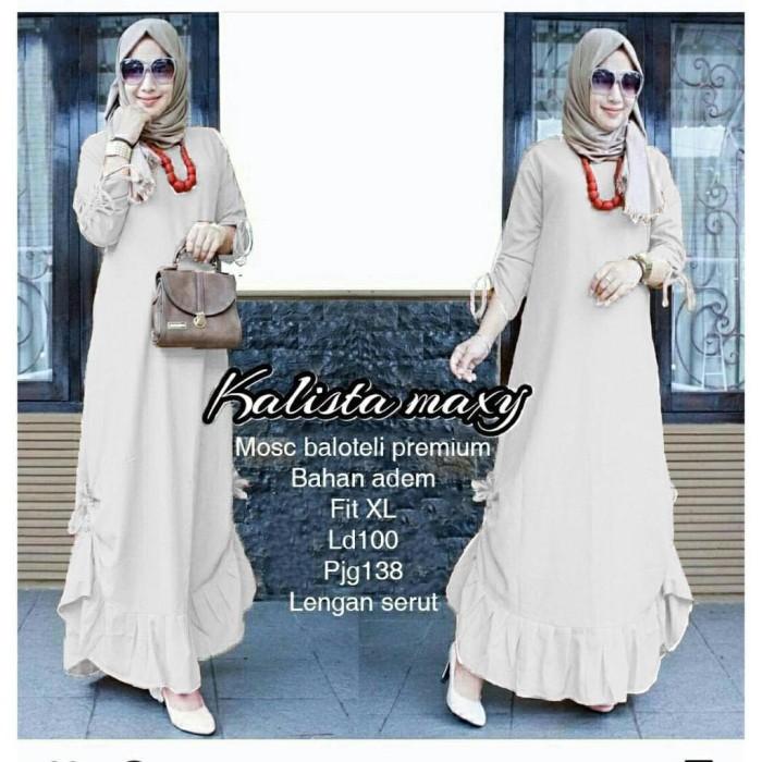Jual Binx Fashion Dress Lissandra 5 Warna - istanapurba  015ab012cb