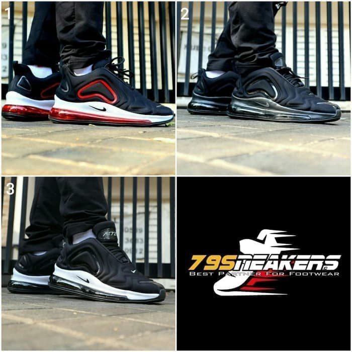 harga Nike air max 720 premium original / sepatu pria / sepatu nike / sports Tokopedia.com