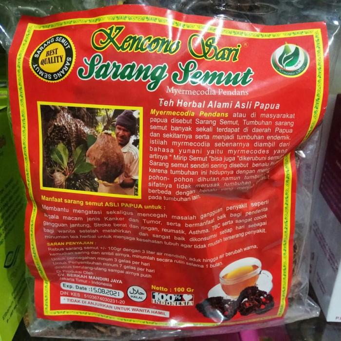 Foto Produk Sarang Semut Papua Asli dari harga grosir 01
