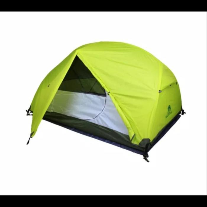 harga Tenda bigadventure tambora series 2p tenda ul Tokopedia.com