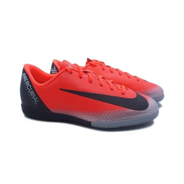 Jual Sepatu Futsal Anak Nike JR Vapor 12 Academy GS CR7 IC (Bright ... 34d9a215f8