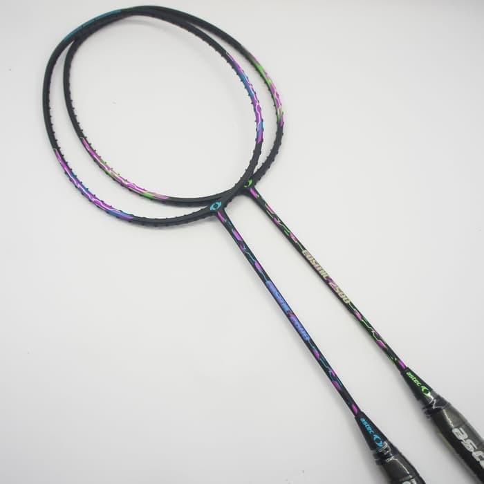 Info Raket Badminton Astec Katalog.or.id
