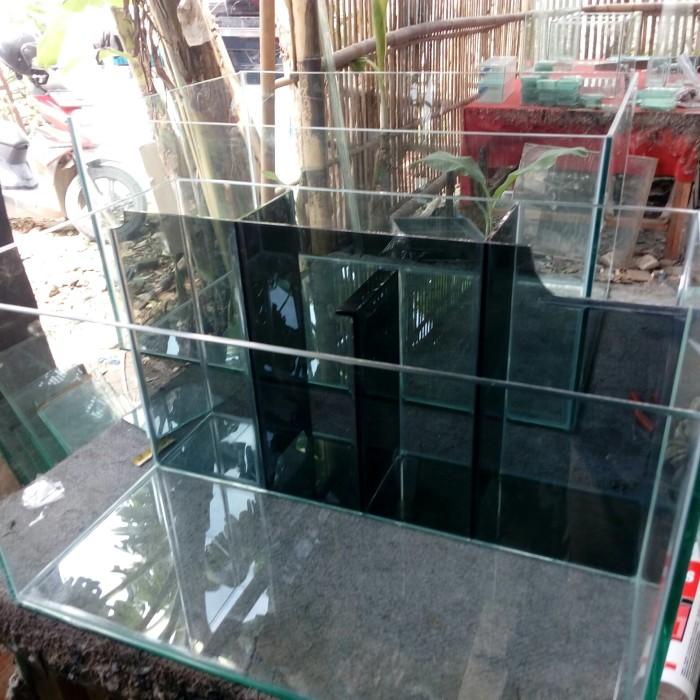 Jual Aquarium Ukuran 80 45 45 Filter Belakang Kota Tangerang Sutrisno Aquarium Tokopedia
