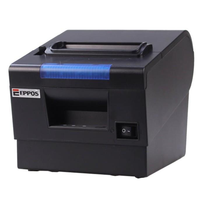 Foto Produk KAWN EPPOS Receipt Printer EP610USL Alarm dari Toko KAWN