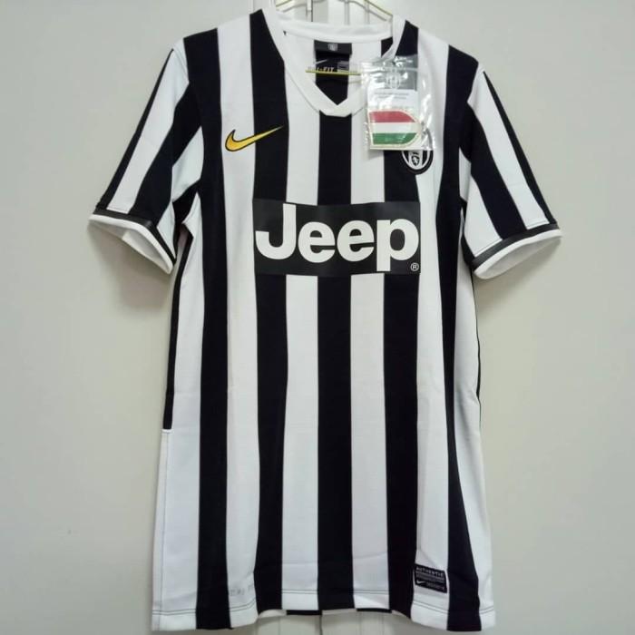 harga Original jersey juventus 13/14 home bnwt Tokopedia.com