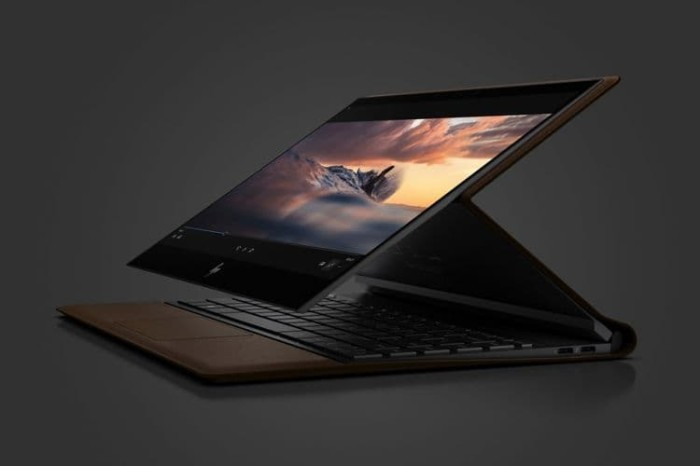 harga Hp spectre folio 13-ak0047tu i7 -8500y/16gb/1tb ssd/windows 10/4g-lte Tokopedia.com