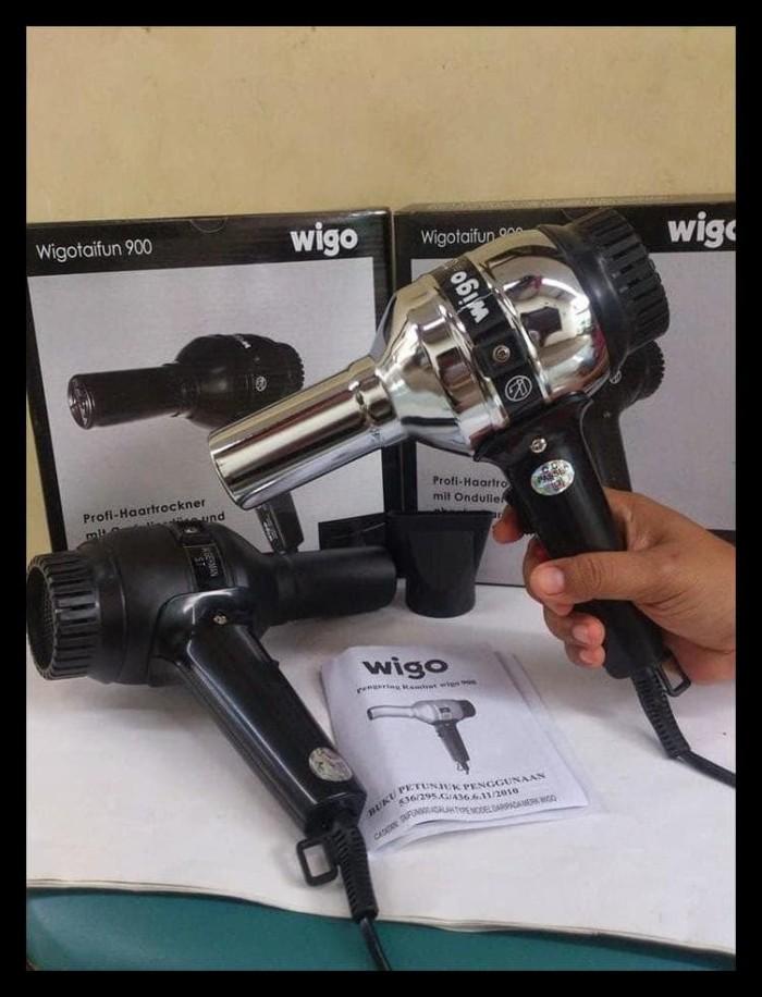 Jual Terbaru Garansi Hairdryer Wigo Taifun 900 - Hair Dryer Wigo ... 58624c7c24