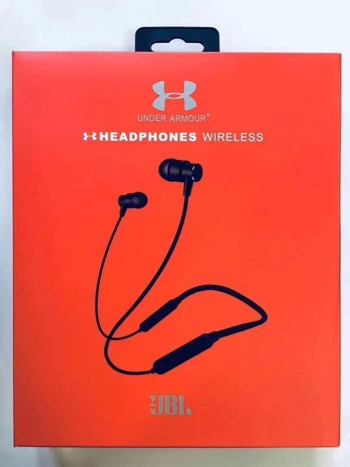 ec546e6354c New Headphone Wireless Under Armour JBL UA-400 - Headset Bluetooth