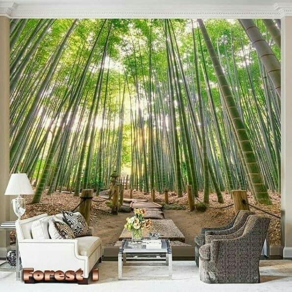 Download 9900 Wallpaper Dinding Hutan HD Paling Keren