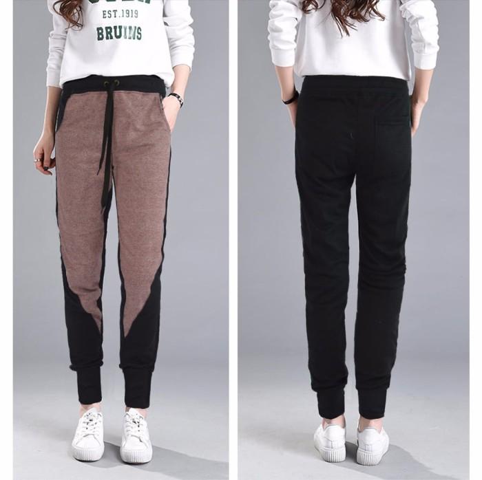 Celana Jogger Untuk Wanita - Trend Fashion