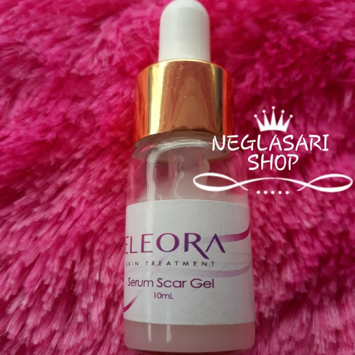 harga Eleora serum scar gel original Tokopedia.com