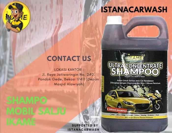 Shampo Salju Konsentrat Untuk Mobil & Motor Busa Melimpah Hasil OK 34329104_502ba6fb-c4ac-4118-9660-df6eff715f95_994_766