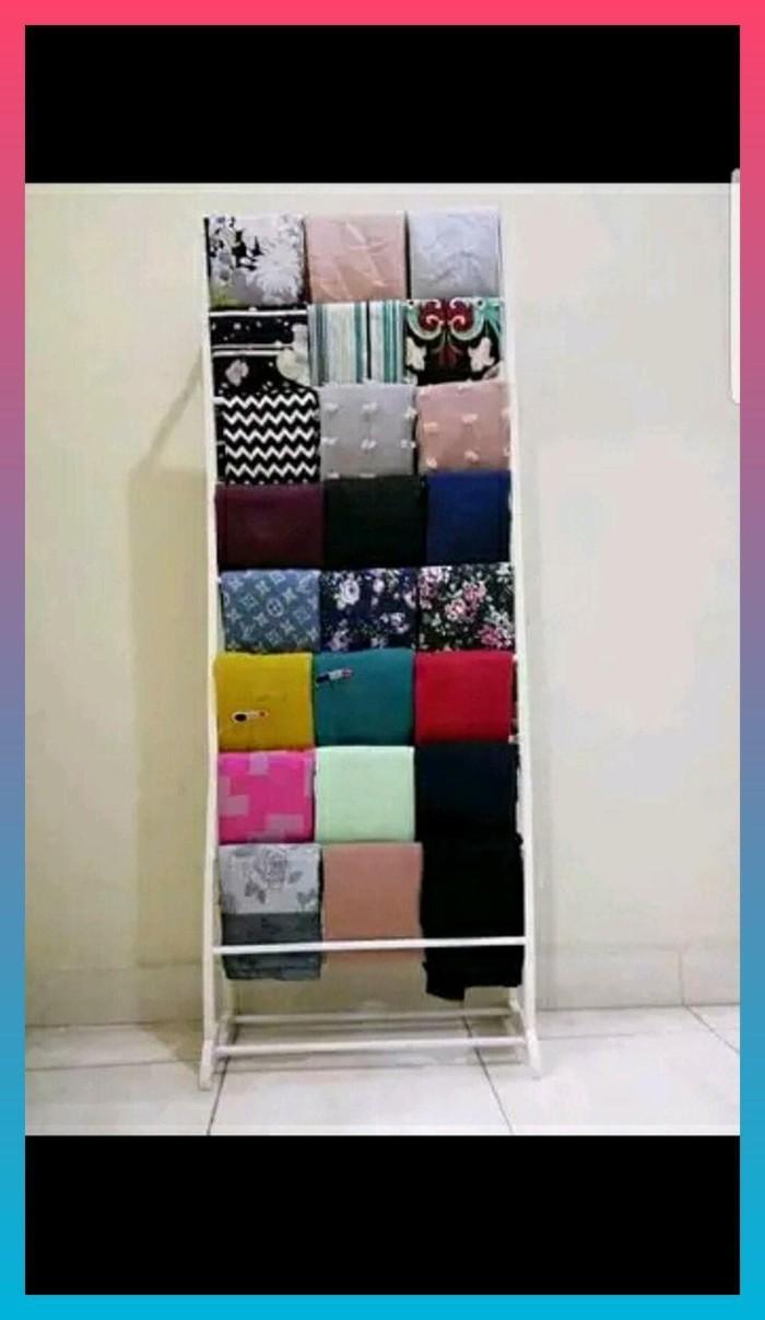 Jual Terlaris Rak Jilbab Rak Hijab Rak Kerudung Amazing Rack Rak Ajaib Rak  - Jakarta Pusat - Fashion Murah Wulan  Tokopedia