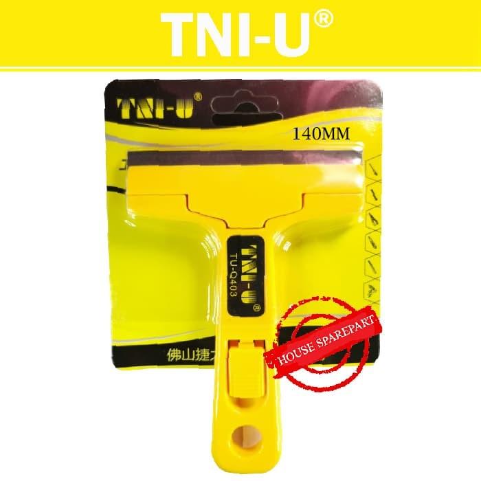 harga Tni-u tu-q403 remover glue scrapers for screen cleaner Tokopedia.com