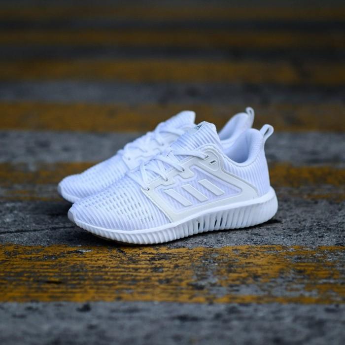 separation shoes 5974b 8eecd Jual jual sepatu olahraga wanita adidas climacool vent all white - DKI  Jakarta - indokicks jakarta | Tokopedia