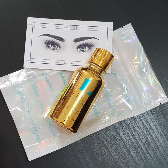 Jual LASH BOX LA - PRIMER - PRE-TREATMENT & PRIMER - Eyelash Extension -  Jakarta Barat - Bruenique Cosmetique | Tokopedia